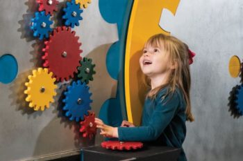 Tennessee children's museums