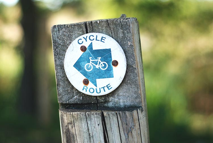 tennessee cycling routes