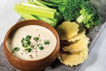 dairy recipes