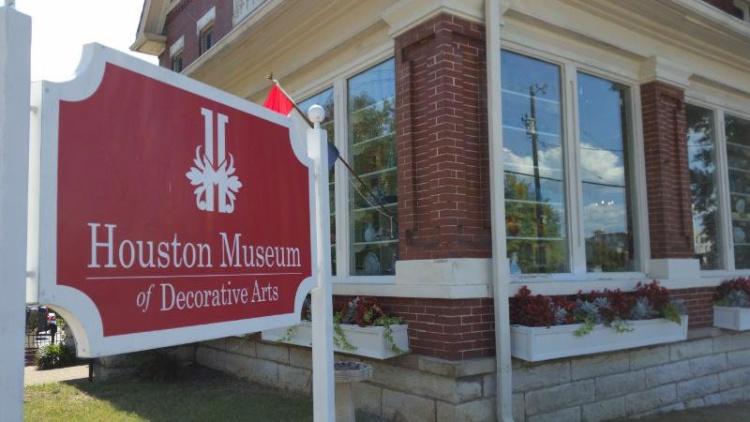 Houston Museum of Decorative Arts
