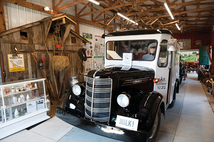 Farm to Table Museum