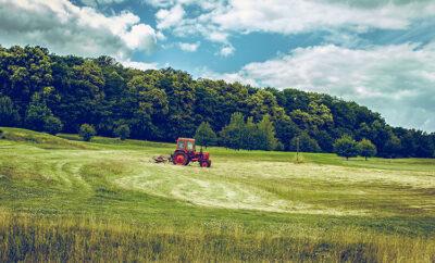 Tennessee farming