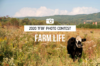 Tennessee Farm Bureau Photo Contest – Down on the Farm