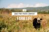 Tennessee Farm Bureau Photo Contest – Down on the Farm