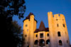 The Story Behind Castle Gwynn, Home to the Tennessee Renaissance Festival